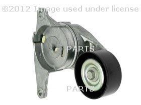 Saab 9 3 9 5 28l Drive Belt Tensioner Oem Tension Pulley