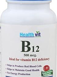 Buy Vitamin B12 Tablets