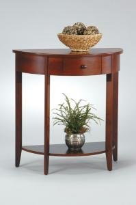 Image of Madison Hall Console Table (B000BT98K8)