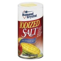 Amazon.com : Diamond Crystal Iodized Salt 22 oz (Pack of ...