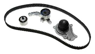 Gates TCKWP265C Engine Timing Water Promotional Codes