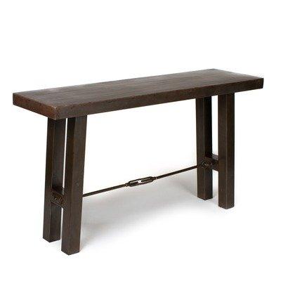 Image of Iron Console Folding Table (o1391117801)