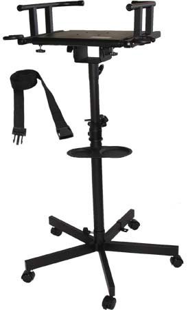 Image of Audio2000's TV/Monitor Stand (AST4202)