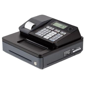 Casio PCR-T273 Electronic Cash Register, New, Free Shipping   eBay