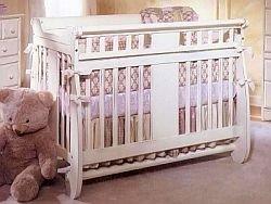 Amazoncom Baby39s Dream Furniture Generation Next Crib