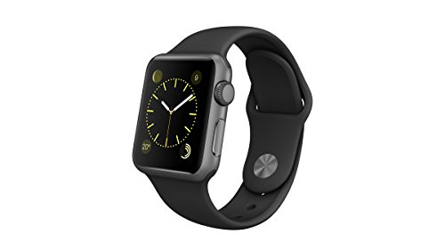 "Apple Watch Sport - Smartwatch 38 mm (pantalla de 1.3"",..."