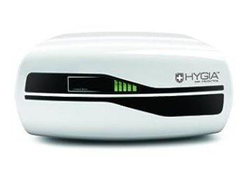 Hygia HYG001 Air Sterilizer Wall Air Purifier