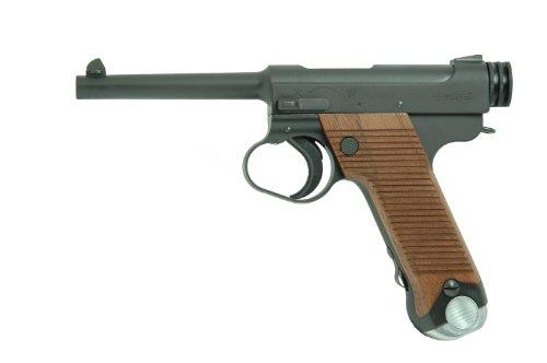 十四年式拳銃 後期型 ダミーカートモデル (モデルガン完成品)