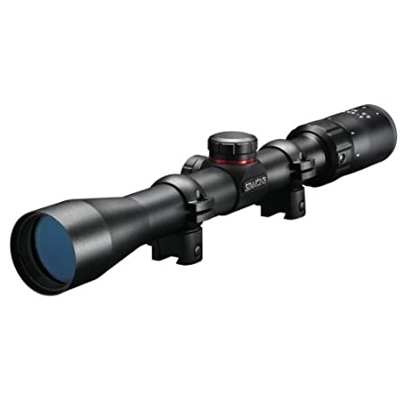 "SIMMONS 22 MAG 3-9 X 32 INCLUDES MOUNTING RINGS TRUEPLEX RETICLE WATERPROOF FOGPROOF & SHOCKPROOF FULLY-COATED OPTICS 3.75"" EYE RELIEFUPC : 045618110390Shipping Dimensions : 15.40in X 3.30in X 3.10inEstimated Shipping Weight : 1.3      A RIMFIRE RIFL..."