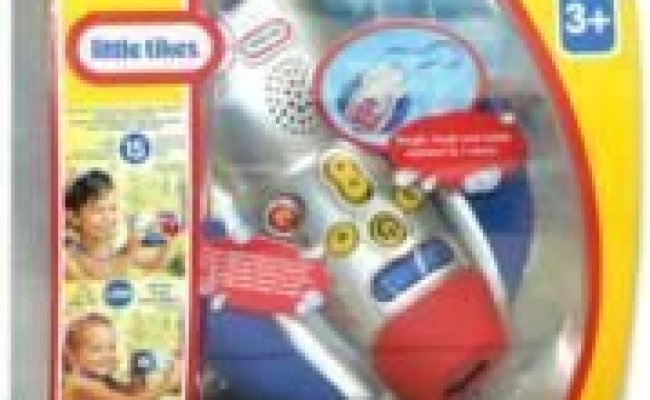 Amazon Educational Products Little Tikes My Real