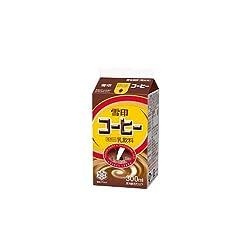 雪印メグミルク 雪印コーヒー 300ml 24本