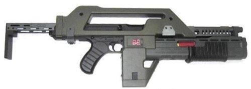 SNOW WOLF M41A パルスライフル 電動ガン