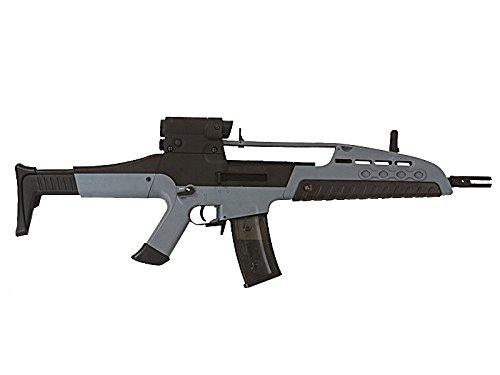 SRC XM8-2 M1913 RAIL w/Quick Release Scope GG SRCAEG0621GG