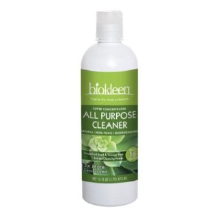 Biokleen all purpose cleaner