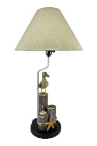 Nautical Table Lamps: November 2011