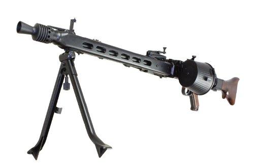 S&T MG42 フルメタル電動ガン