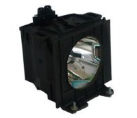 PANASONIC PT-52LCX16-B Replacement Rear projection TV Lamp ...
