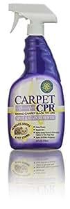 Amazoncom Carpet Cpr Spot Stain Remover 24 Oz Home