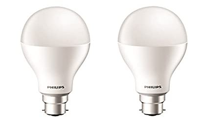 Philips B22 15-Watt LED Bulb