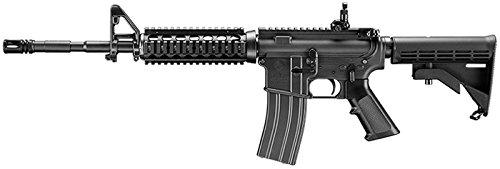 M4A1 MWS (18歳以上 ガスブローバックマシンガン)