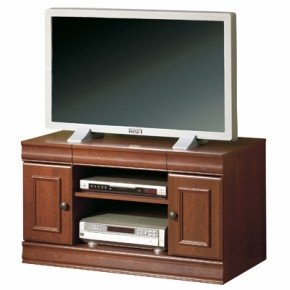 Image of Vintage Deluxe Tv Stand (AZ31-16955)