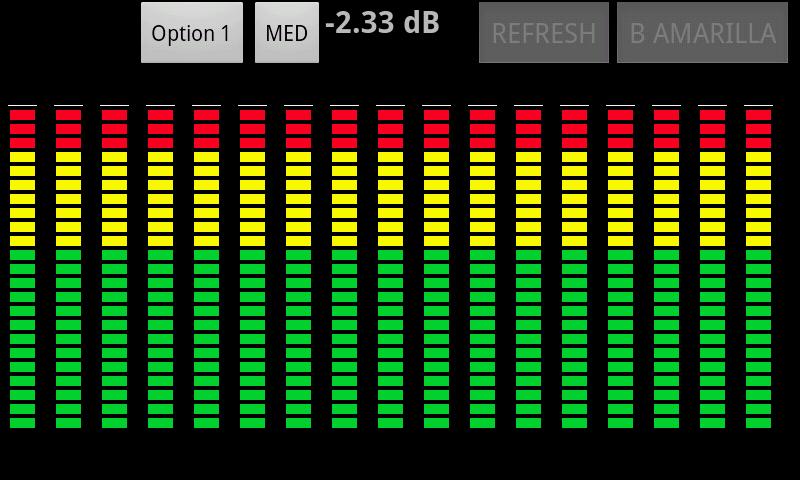 3d Wallpaper Amazon Fire Phone Amazon Com Vumeter Audio Spectrum Analyzer Appstore