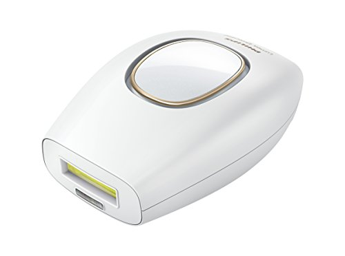 Philips Lumea SC1983/00 - Depiladora IPL, para en cuerpo y cara, con sensor de piel integrado, bombilla de 200,000 pulsos