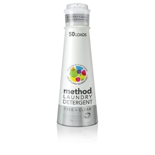 Method Natural Laundry Soap