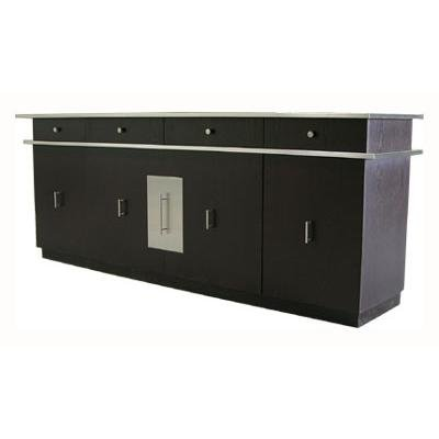 Image of Michael Wells Design WNG-BF Wenge Monahan Buffet (WNG-BF)