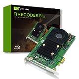 グラスバレー H.264 / MPEG2 コーデックアクセラレータ FIRECODER Blu