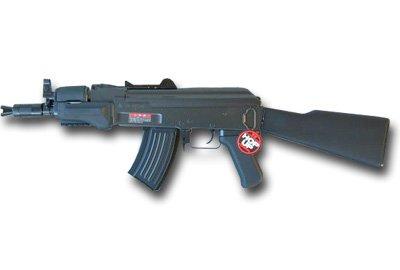 東京マルイ AK47 β(ヴェータ)スペツナズ ニッケルフルセット