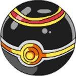 Luxury Ball Pokemon