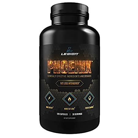 PHOENIX contains the most powerful combination of safe, natural fat burning agents available, with every ingredient backed by sound clinical research and included at clinically effective dosages.PHOENIX's caffeine-free formulation helps you burn fat ...
