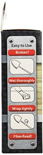 FIBERFIX 4 Inch Repair Wrap Hardware Plumbing Plumbing Pipes
