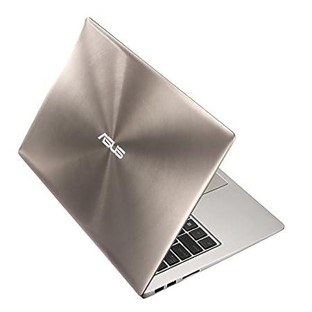 """ASUS, UX303LB-DS74T, 13.3"""" IPS QHD+ (32001800), glossy (Smokey Brown ), Intel Core i7-5500U 2.4GHz (Turbo up to 3GHz) Broadwell, 12GB DDR3L (1600MHz), 512GB SSD, 802.11AC, Bluetooth 4.0, Windows 8.1 (64bit)"""
