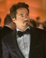 Robert Downey Jr As Ny Stark