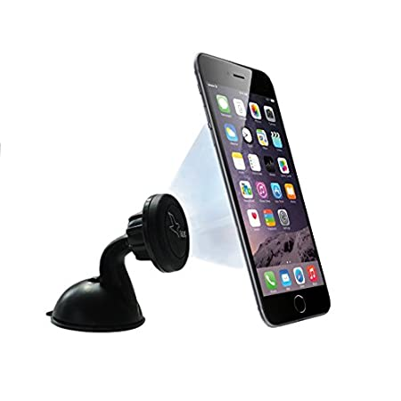 Falko Magnetic Dashboard Car Mount Phone Holder The Falko Magnetic Dashboard Car Mount is a simple yet durable mounting system, designed for comfort and convenience. First, position the mount wherever you want on your dashboard or windshield and s...