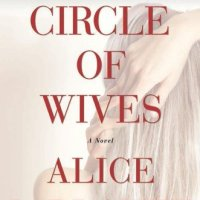 Book Review : A Circle of Wives by Alice LaPlante