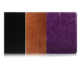 Boriyuan-iPad-Pro-97-Genuine-Leather-Case