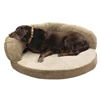 Amazon.com : 50 Therapeutic Dog Bed : Pet Beds : Pet Supplies
