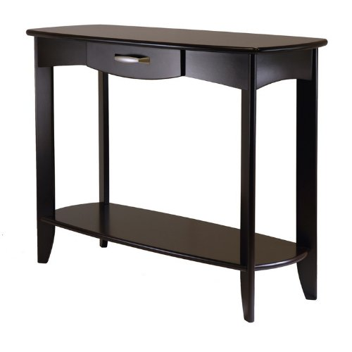 Image of Danica Console Table (w92840qq)