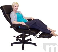 Best Reclining Office Chair | Recliner Sofas And Chairs