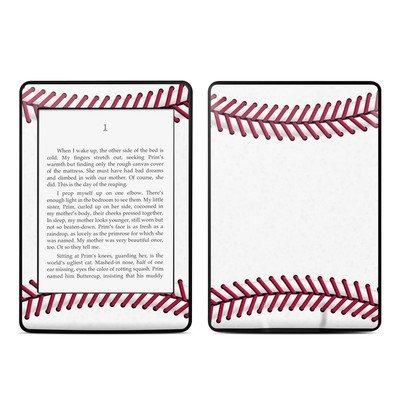 Amazon Kindle Paperwhite スキンシール【Baseball】