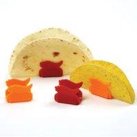 Awardpedia - Taco Proper Taco Holders - 4 pack
