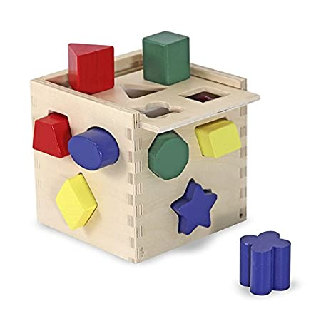 by Melissa & Doug (607)Buy new:  $14.99  $13.54 97 used & new from $11.95
