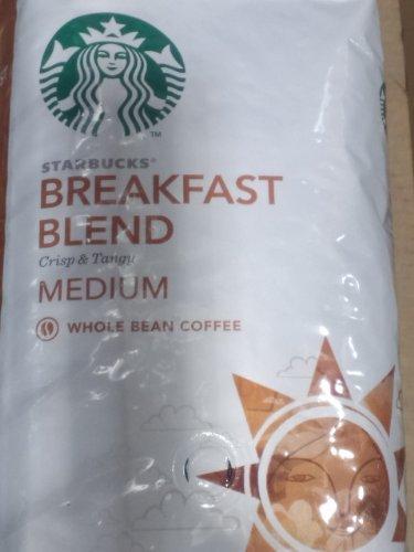 スターバックスコーヒー ブレックファーストブレンド 1.13kg