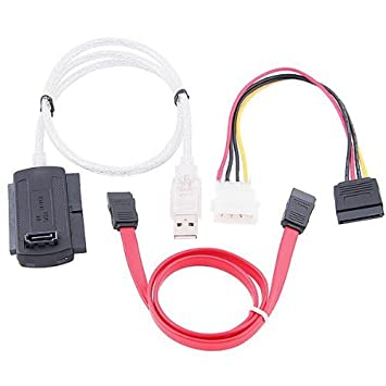 hard drive ide to usb cable wiring diagram sata pata ide drive to