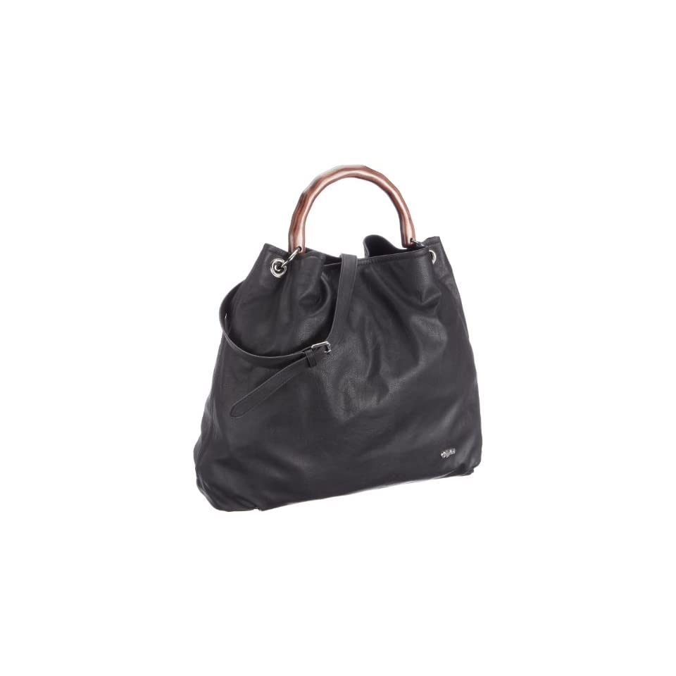Damen Shopper Buffalo Bag 209 Ab0237 Pu 111245 Damen Shopper Schwarz Black 01