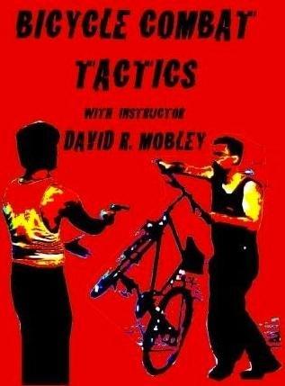 VIDEO: Bicycle Combat Tactics