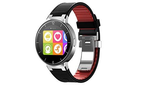 """Alcatel OneTouch Watch - Smartwatch (pantalla 1.22"""", 512 MB RAM,..."""